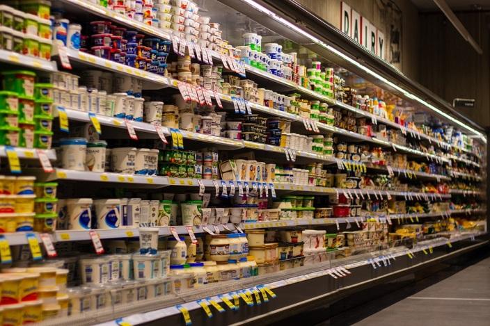 乳品包裝與營養保存